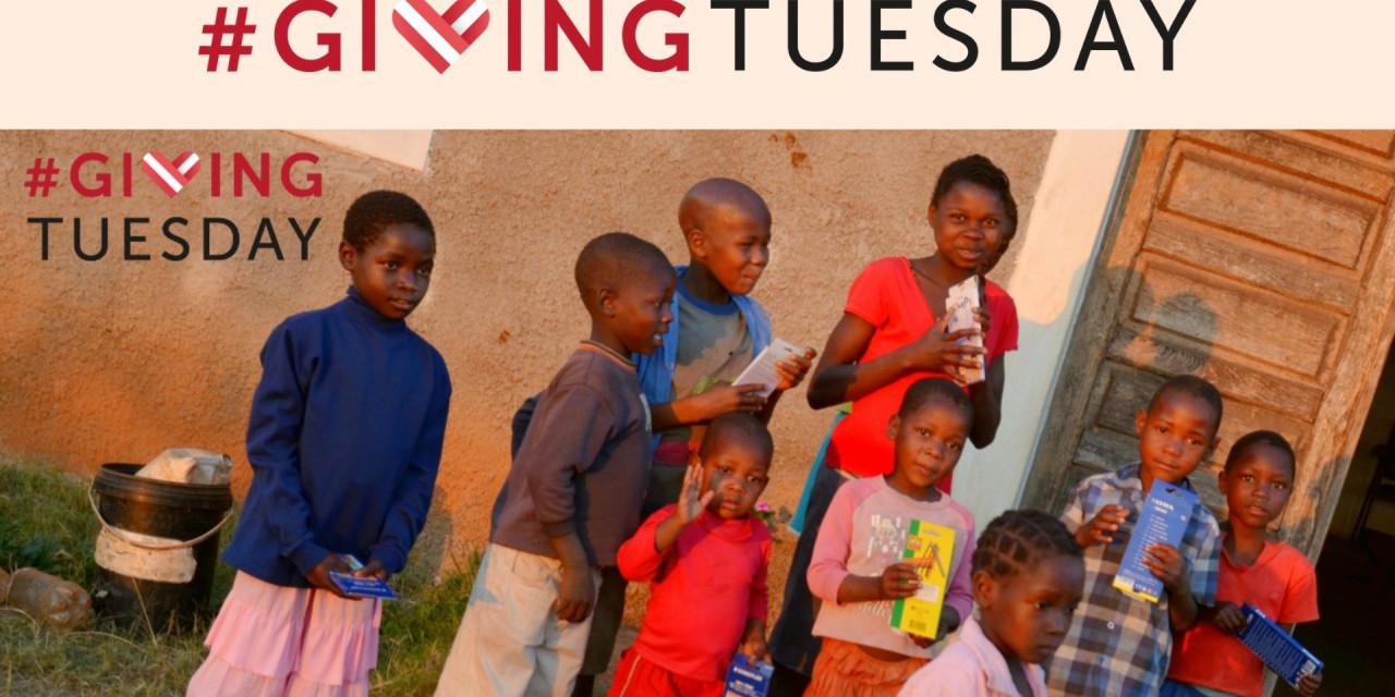 Image: Bild zum Eintrag: Weihnachtspakete für Kinder in Mozambique