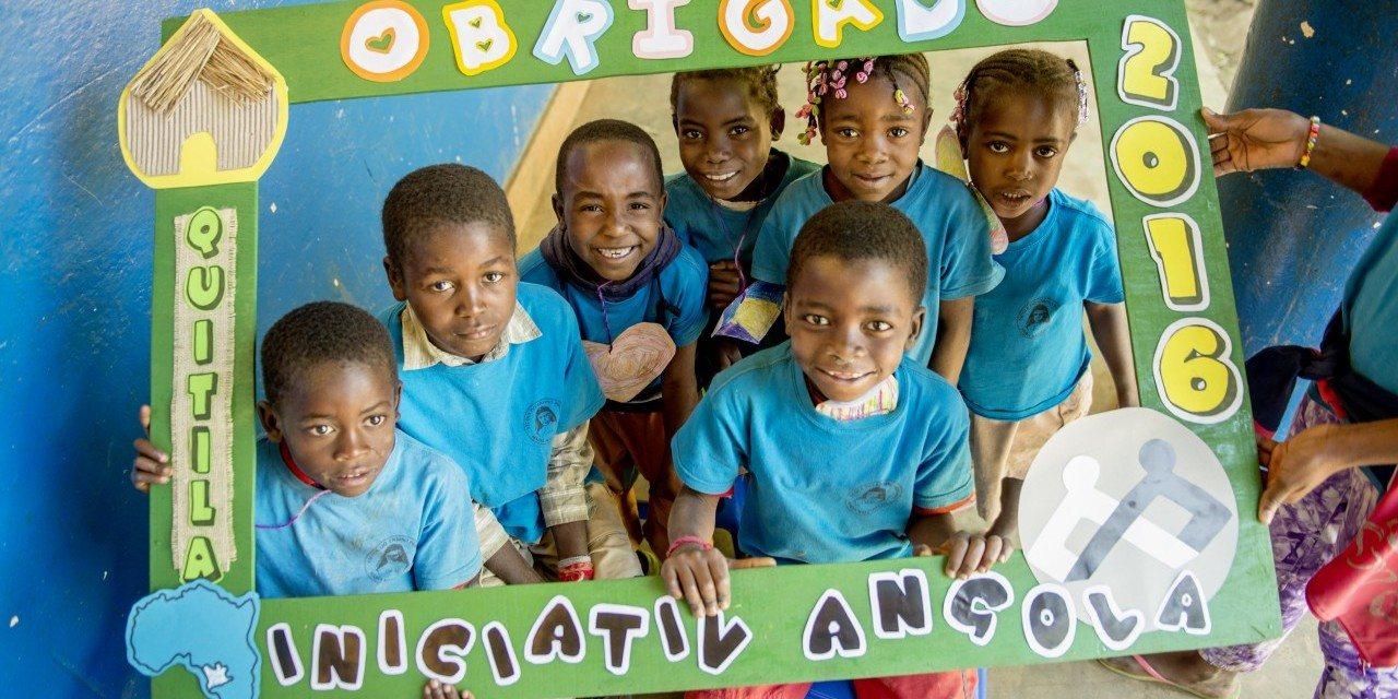 Image: Bild zum Eintrag: Unsere Mission mit Vision