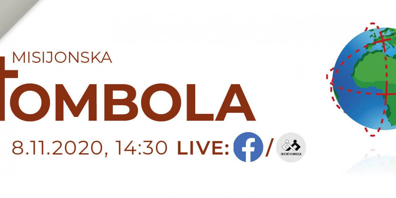 Image: 25. Missionstombola