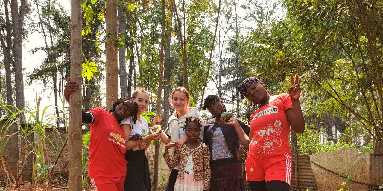 Image: Bild zum Eintrag: Mein Angola (SLO)